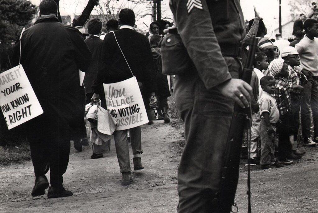 Civil Rights, Selma March