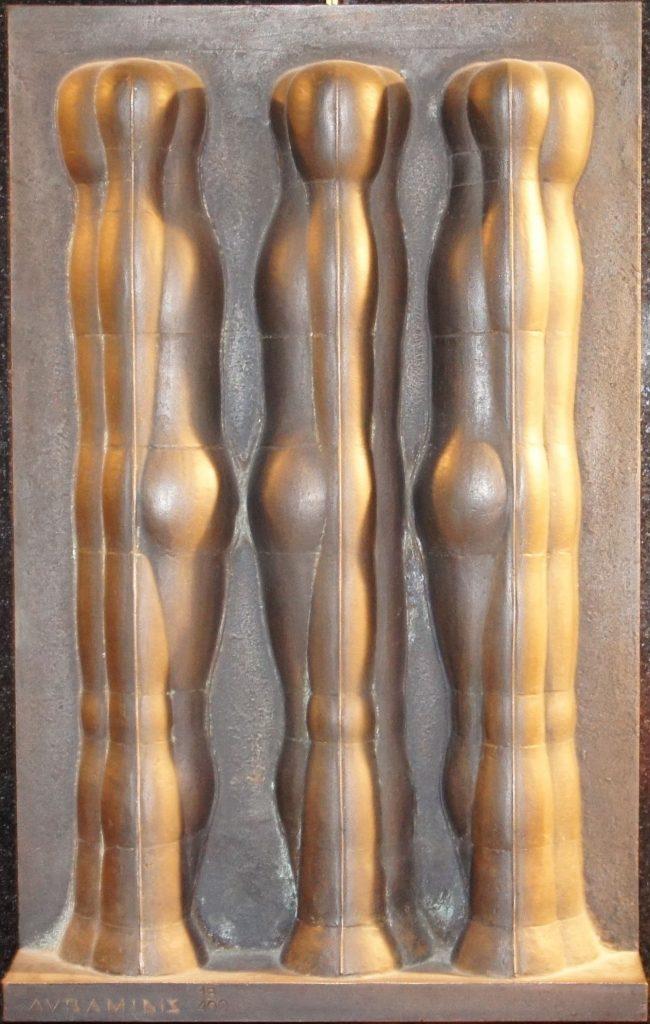 Batum Drei Figuren