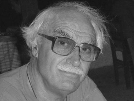 Theodoros Papadimitriou