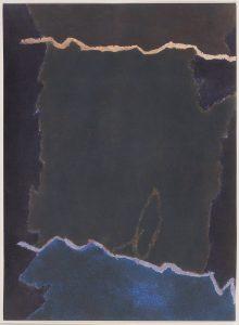 Infinitiy Field Lefkada Series - Moiroloi Caspar David Friedrich # I