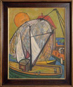 Fisherman's Dream